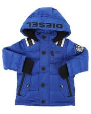 DIESEL KIDS - Puffer Jacket (2T-4T)-2409660