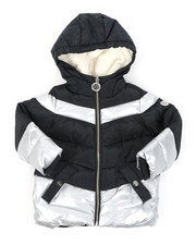 Sizes 2T-4T - Toddler - Puffer Jacket (2T-4T)-2411443