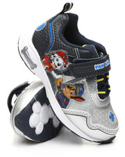 Toddler & Infant (0-4 yrs) - Paw Patrol Light-Up Sneakers (5-10)-2412040