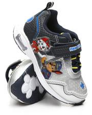 Footwear - Paw Patrol Light-Up Sneakers (5-10)-2412040