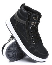 Beverly Hills Polo Club - Lace-Up Sneakers (11-3)-2411940