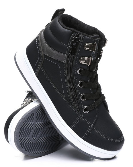 Beverly Hills Polo Club - Lace-Up Sneakers (11-3)