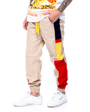 SWITCH - colorblock Jogger-2413360