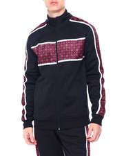Track Jackets - WATERFORD TRACK JACKET-2413176