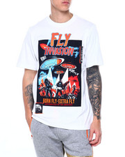 Born Fly - BATES Tee-2412996