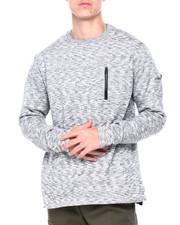 Sweatshirts & Sweaters - FLY SPORT CREW LS TEE-2413164