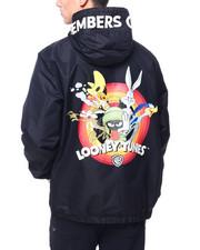 Members Only - LOONEY TUNES MASH UP WINDBREAKER-2413093