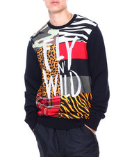 Born Fly - ARTILLERY Exotic Sweatshirt-2413158