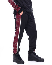 Sweatpants - WATERFORD SWEATPANT-2413045