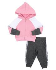 Girls - DKNY 2PC Set (Infant)-2406457