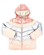 Outerwear - Puffer Jacket (7-16)-2411459