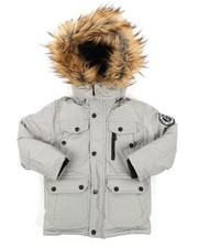Outerwear - Parka Jacket (4-7)-2409383