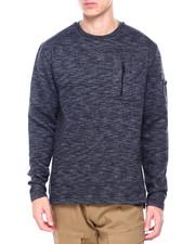 Sweatshirts & Sweaters - FLY SPORT CREW LS TEE-2413147