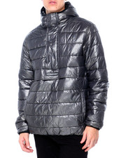 Members Only - QUILTED PUFFER ANORAK-2413034