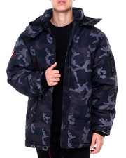 Mens-Fall - CANADA WEATHER Puffer Jacket-2412970