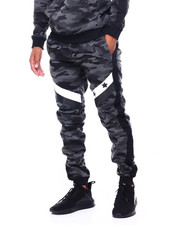 Joggers - CAMO AND STAR JOGGER-2413582
