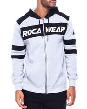 Rocawear - PLAYBOOK HOODY-2414286