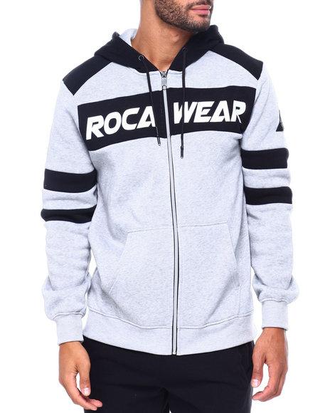 Rocawear - PLAYBOOK HOODY