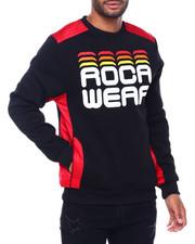 Rocawear - Digital Crew Sweatshirt-2414345