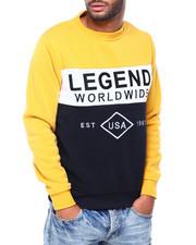 Sweatshirts & Sweaters - LEGEND CREWNECK SWEATSHIRT-2413956
