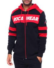 Rocawear - PLAYBOOK HOODY-2414307
