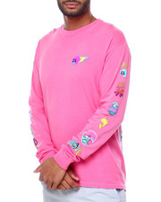 Pink Dolphin - LEGENDARY ARCHIVE LS TEE-2413771