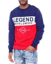 Sweatshirts & Sweaters - LEGEND CREWNECK SWEATSHIRT-2413993