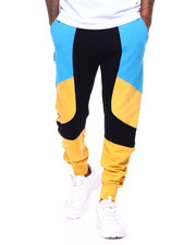 Sweatpants - SOUNDWAVE SWEATPANT-2413819
