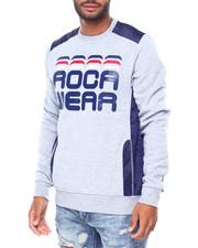 Rocawear - Digital Crew Sweatshirt-2414339