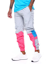 Sweatpants - ENDLESS WAVE PANT-2413880