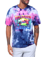 Pink Dolphin - VANDAL VACATION TEE-2413751