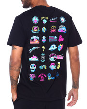 Pink Dolphin - LEGENDARY ARCHIVE TEE-2413761