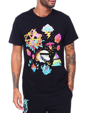 Pink Dolphin - ELEMENTAL TEE-2413791