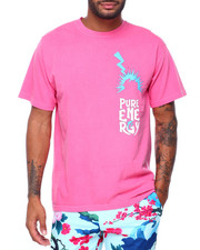 Pink Dolphin - PURE ENERGY TEE-2413786