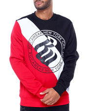 Sweatshirts & Sweaters - ROC SEAL SWEATSHIRT-2414219