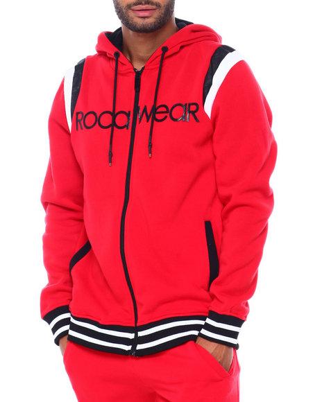 Rocawear - PRO LEAGUE HOODY