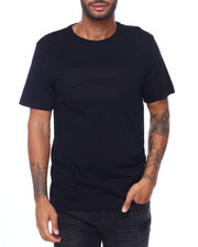 Cyber Monday Deals - EMROIDERED KARL LOGO SQUARE Tee-2407498