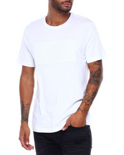 Cyber Monday Deals - EMROIDERED KARL LOGO SQUARE Tee-2407540
