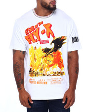 Born Fly - Predator S/S Tee (B&T)-2411969