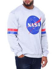 Big & Tall - Nasa Pullover Sweatshirt (B&T)-2412975