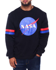 Big & Tall - Nasa Pullover Sweatshirt (B&T)-2412961