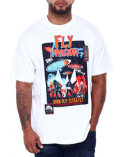 Born Fly - Bates S/S Tee (B&T)-2411959