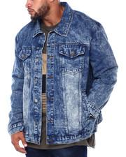 Akademiks - Denim Jacket (B&T)-2413465