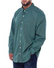 Black Friday Deals - L/S Premium Essentials Microstripe Woven (B&T)-2414554