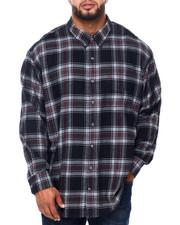 Buyers Picks - L/S Flannel Shirt (B&T)-2414198