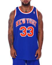 Mitchell & Ness - Knicks Ewing Swingman Jersey (B&T)-2413386