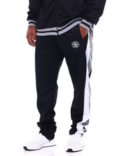 Pants - Tricot Trainer W/Color Blocking (B&T)-2413433