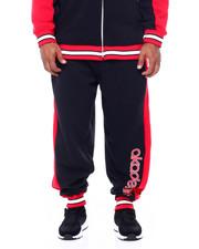 Sweatpants - Stripe Sweatpant (B&T)-2413457