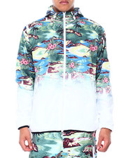 Athleisure for Men - HILOHA WINDBREAKER-2413915
