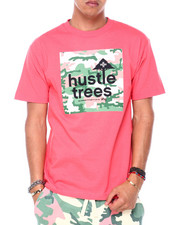 LRG - Hustle Trees Tee-2413647
